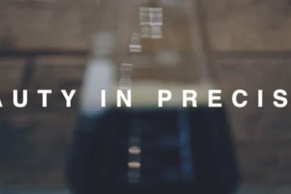 Beauty in Precision is a film about Blueprint Coffee in Saint Louis.