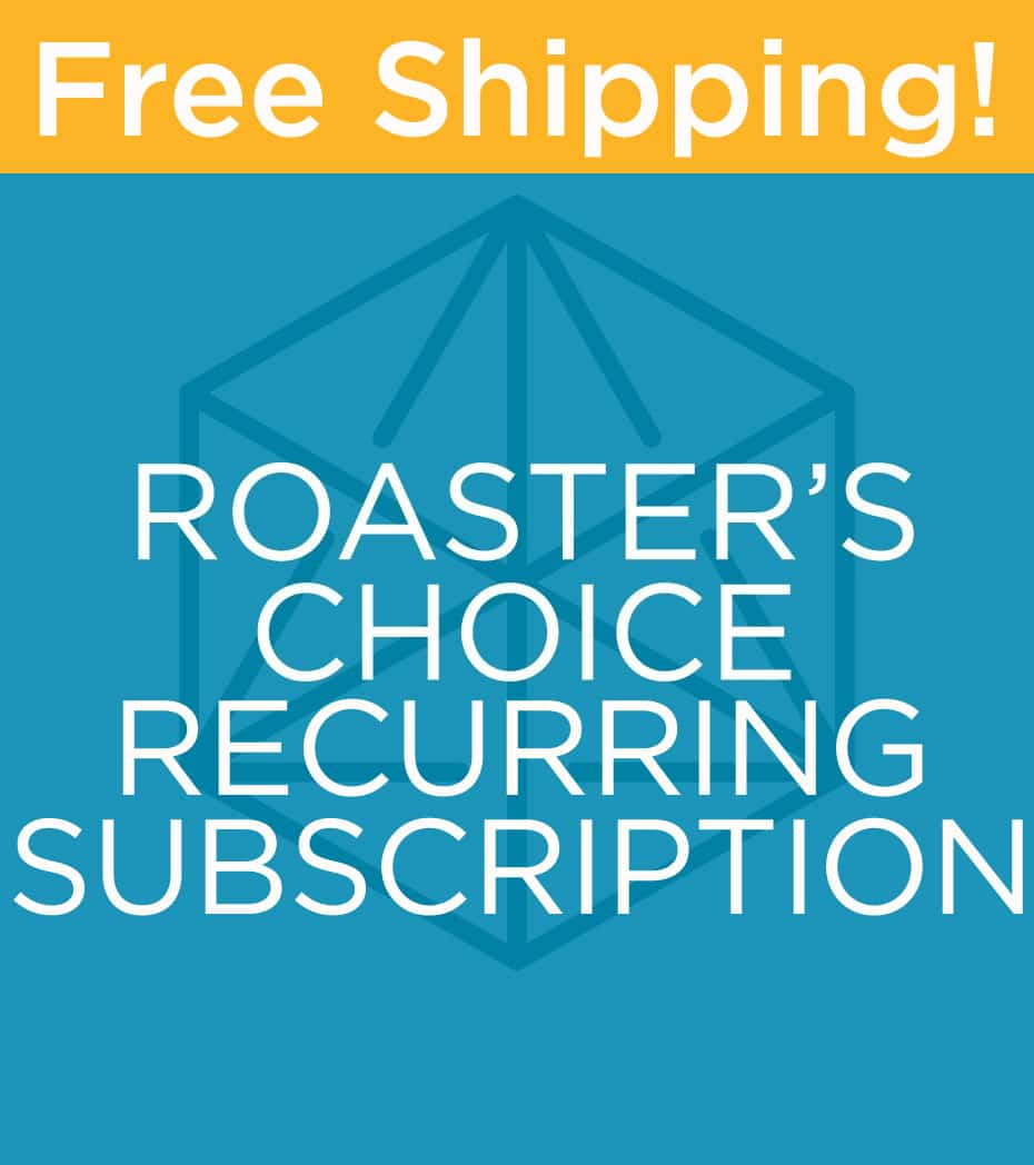 roasters-choice-recurring