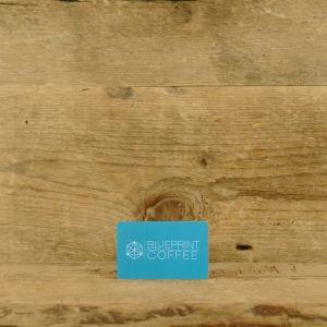 Blueprint Coffee Giftcard
