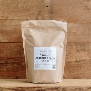 BPC - Organic Jasmine Peach White